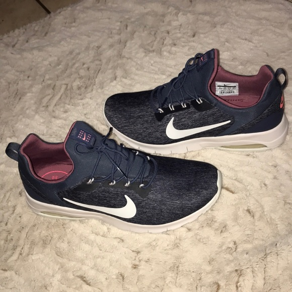 air max motion racer donna